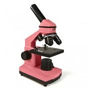 Микроскоп Levenhuk Rainbow 2L NG Rose\Роза