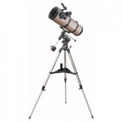 Телескоп Bresser Pluto 114/500