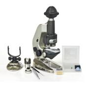 Микроскоп цифровой Bresser Junior (4 в 1)