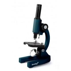 Микроскоп Levenhuk 3S NG (в комплекте набор для опытов)