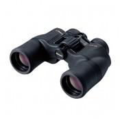 Бинокль Nikon Aculon A211 8x42 черный