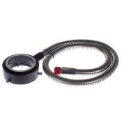 Гибкий металлический световод для волоконного осветителя (кольцевой)