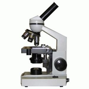 Микроскоп биологический Биомед 2