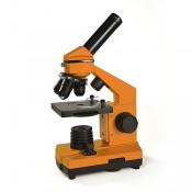 Микроскоп Levenhuk Rainbow 2L NG Orange\Апельсин