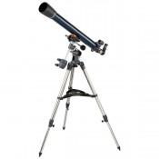 Телескоп Celestron АstroMaster  70 EQ