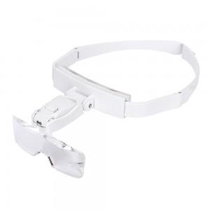 Лупа-очки Levenhuk Zeno Vizor G5