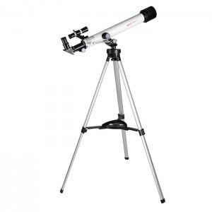 Телескоп Veber F 700/60 TXII (в кейсе)
