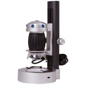 Микроскоп цифровой Bresser National Geographic USB, со штативом