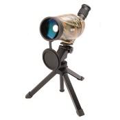 Телескоп подзорный Veber 1000/90 MAK, камуфляж