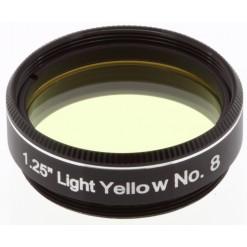 "Светофильтр Explore Scientific светло-желтый №8, 1,25"""