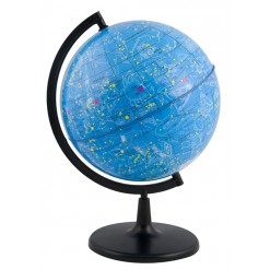 Глобус звездного неба, диаметр 210 мм