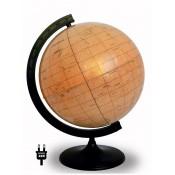 Глобус Марса d 320 мм с подсветкой