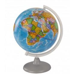 Глобус политический диаметром 250 мм