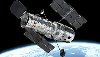 История космического телескопа Hubble