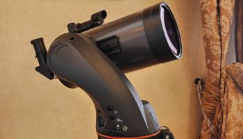 Какой телескоп выбрать для дома (квартиры)?