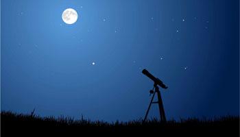 Приближается сезон наблюдения за звездным небом