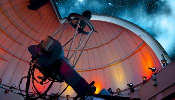 Принцип работы и назначение телескопа