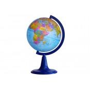 Глобус политический диаметром 150 мм