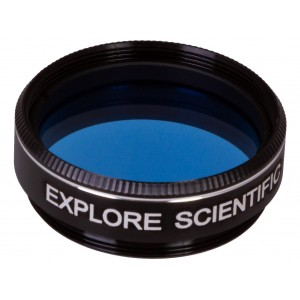 "Светофильтр Explore Scientific светло-синий №82A, 1,25"""