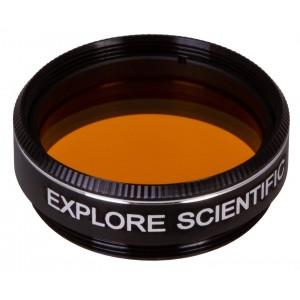 "Светофильтр Explore Scientific темно-желтый №15, 1,25"""
