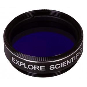 """Светофильтр Explore Scientific фиолетовый №47, 1,25"""""""