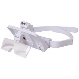 Лупа-очки Levenhuk Zeno Vizor G7