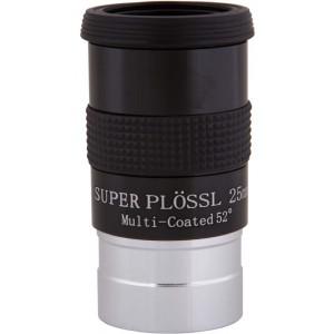 "Окуляр Sky-Watcher Super Plossl 25 мм, 1,25"""