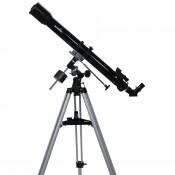 Телескоп Sky-Watcher Capricorn AC 70/900 EQ1