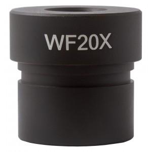 Окуляр Levenhuk MED 20x/12 (D30 мм)
