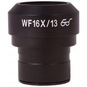 Окуляр Levenhuk 900/1000 WF16x/13 с диоптрийной коррекцией