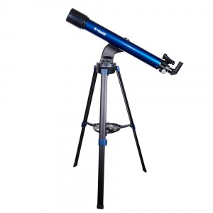 Телескоп с автонаведением Meade StarNavigator NG 90 мм