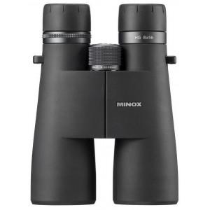 Бинокль MINOX HG 8x56 BR