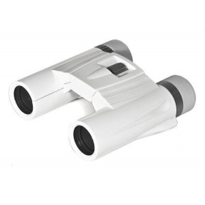 Бинокль Kenko Ultra View 10x25 DH, белый