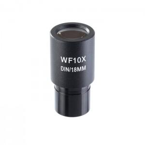 Окуляр для микроскопа 10x/18 с сеткой (D 23.2 мм)