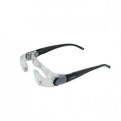 Лупа-очки Veber 7102L