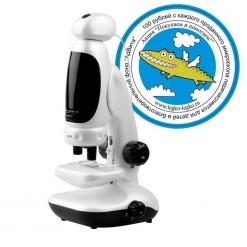 Детский цифровой микроскоп EVA