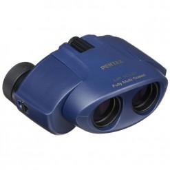 Бинокль PENTAX UP 10x21, синий