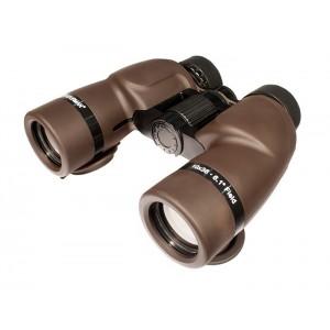 Бинокль STURMAN 10x36, коричневый