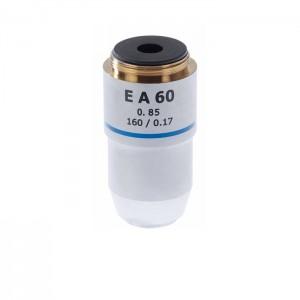 Объектив для микроскопа 60х/0,85 160/0,17 (М2)