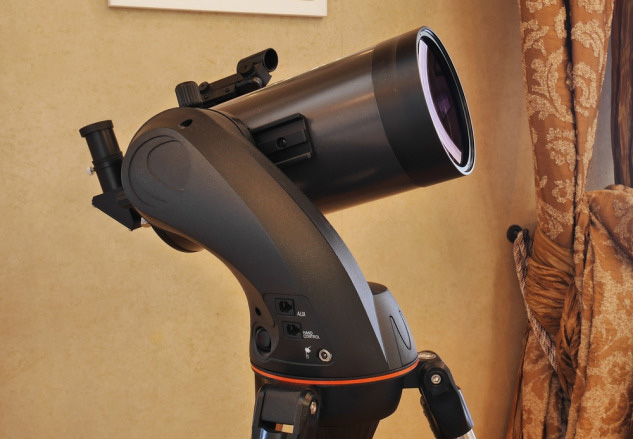 Телескоп для дома